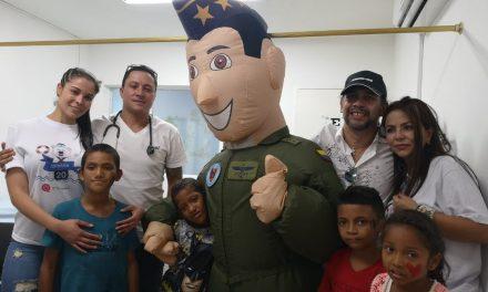 Cirugías gratis benefician a 48 niños de escasos recursos
