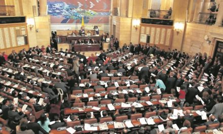 LA POBREZA INTELECTUAL DEL DEBATE PARLAMENTARIO EN COLOMBIA.