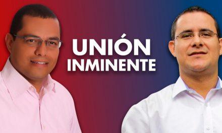 Unión inminente por la Alcaldía de Girardota