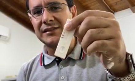 Último minuto: Girardota primer municipio de Colombia en tener test de coronavirus