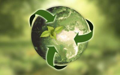 Amalfi celebra el día Mundial del Reciclaje