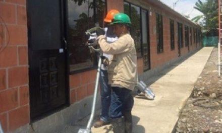 Convocatoria para acceder a vivienda en Caicedo