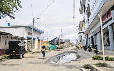 Alcalde de Turbo, denuncia formalmente a cantantes vallenatos