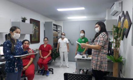 El Hospital de Cocorná está preparado para atención del Covid19