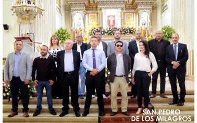 Alcalde de San Pedro de los Milagros solicitó facultades extras a su Concejo