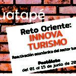 Innova Turismo llega a  Guatapé