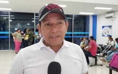 Alcalde de Nechí dio positivo para Covid 19