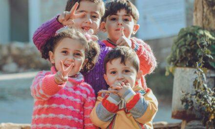 Sabaneta tiene niveles bajos de desnutrición infantil