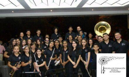 Yolombó adquiere 17 nuevas flautas para formación