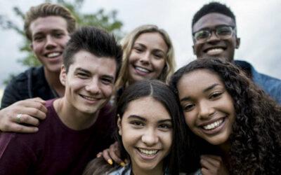 Día de la juventud en Carepa