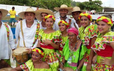 Festival Nacional Del Bullerengue Necoclí 2020