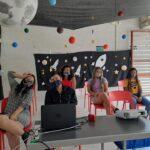 Peque celebra la Semana de la Juventud