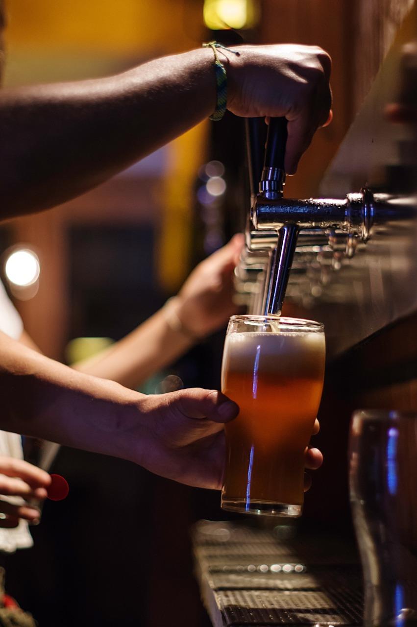 Prueba piloto de bares en Salgar