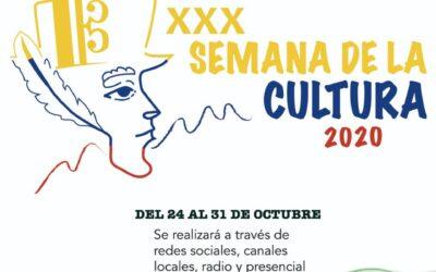 Yarumal vive la semana de la cultura