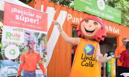 Implementación del reciclaje un factor importante para Medellín