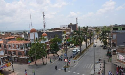 Nuevo Instituto de Cultura y Ciudadanía en Apartadó